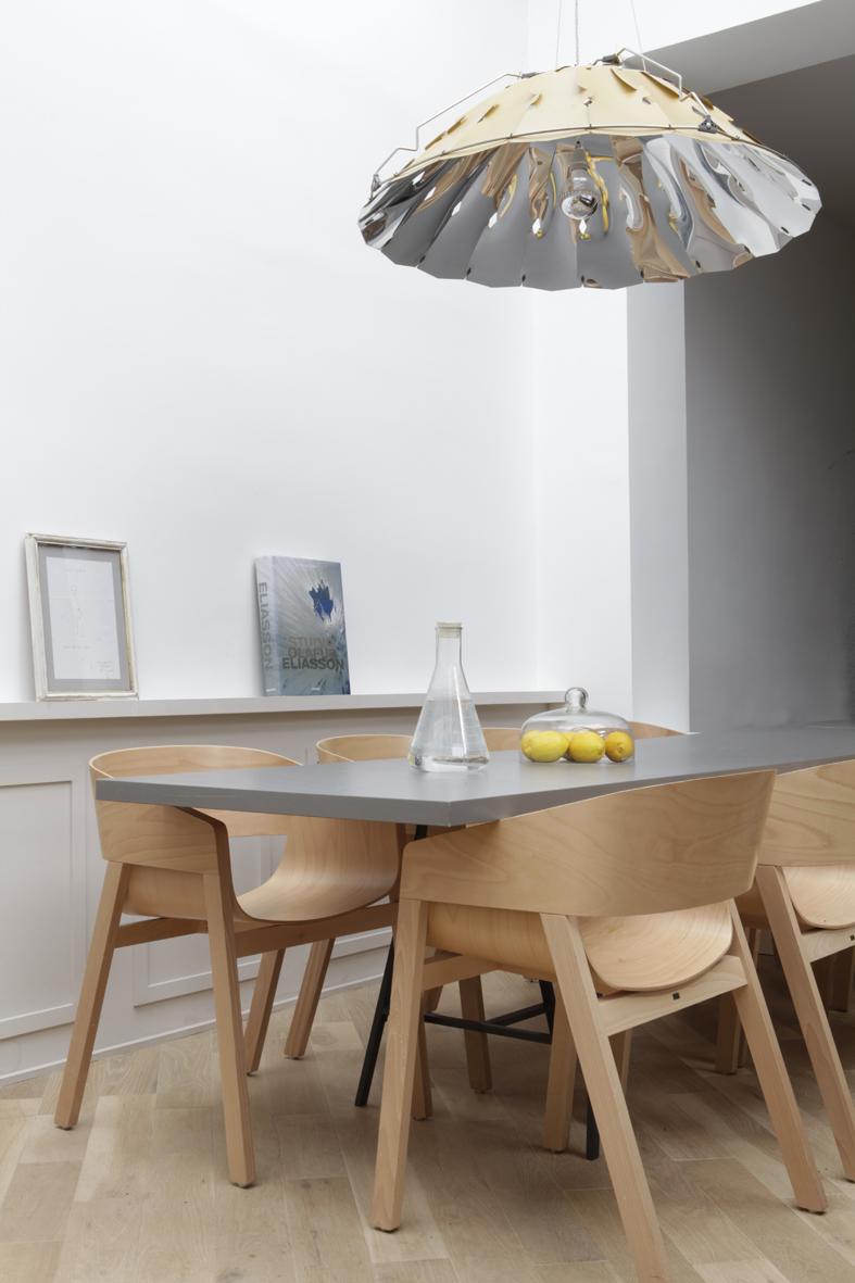 Paris Loft Apartment by Grégoire De Lafforest - Jelanie 3