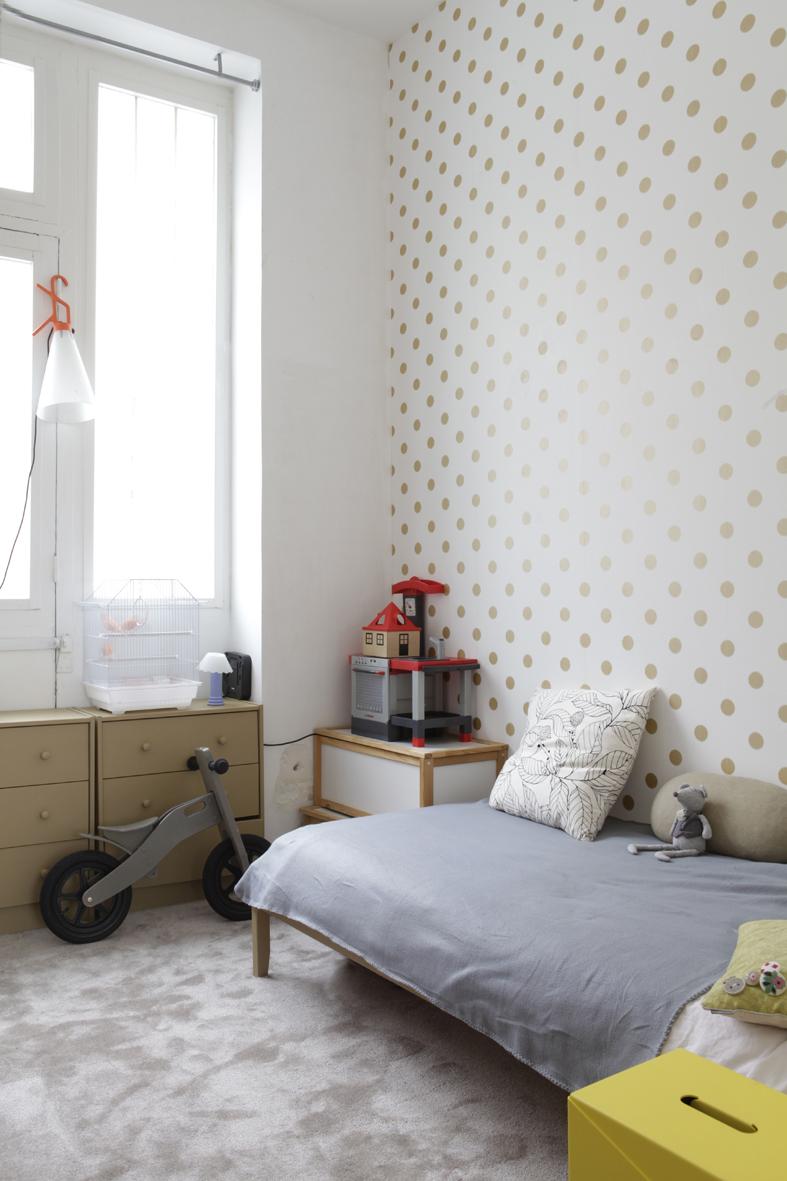Paris Loft Apartment by Grégoire De Lafforest - Jelanie 7