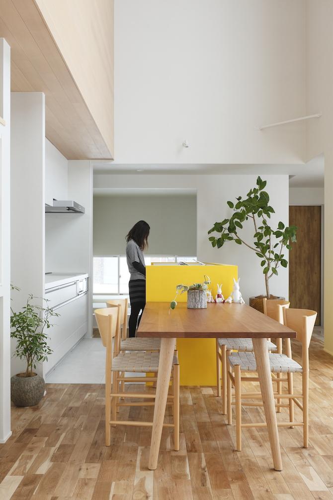 A house inside a house by ALTS Design - Jelanie 1