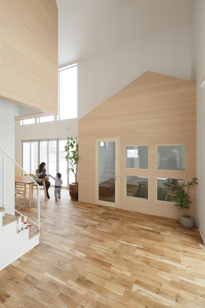 A house inside a house by ALTS Design - Jelanie 2