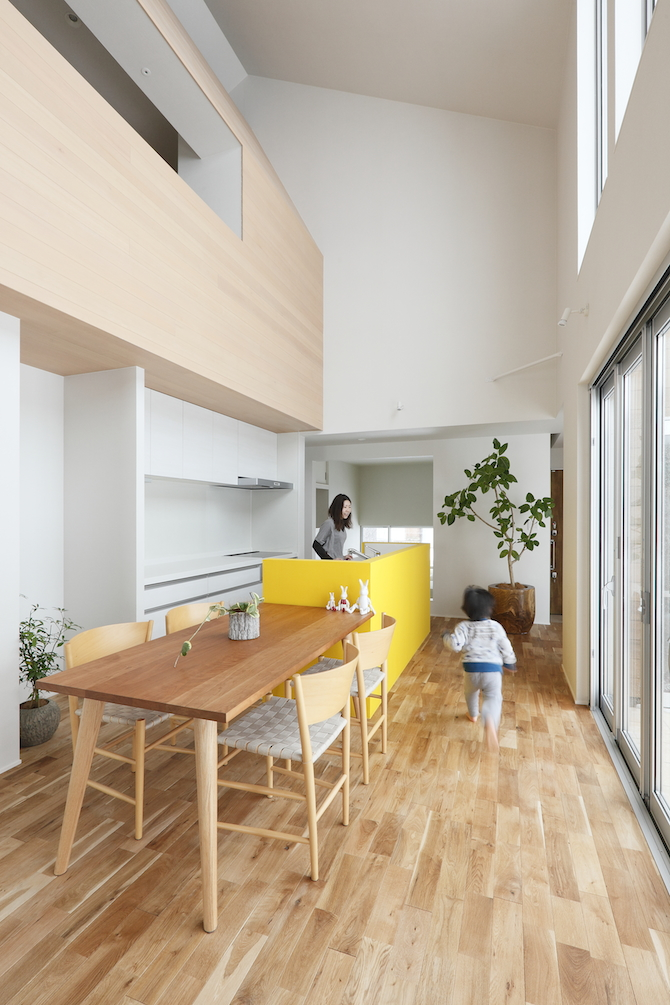 A house inside a house by ALTS Design - Jelanie 5