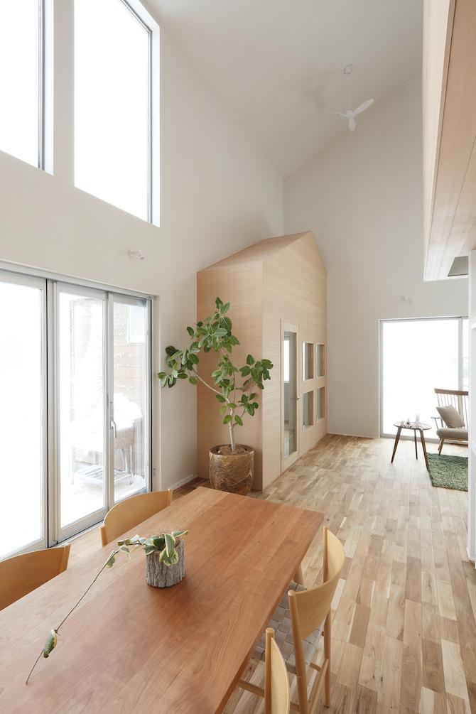 A house inside a house by ALTS Design - Jelanie 6