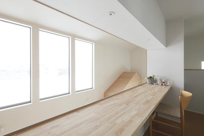 A house inside a house by ALTS Design - Jelanie 7