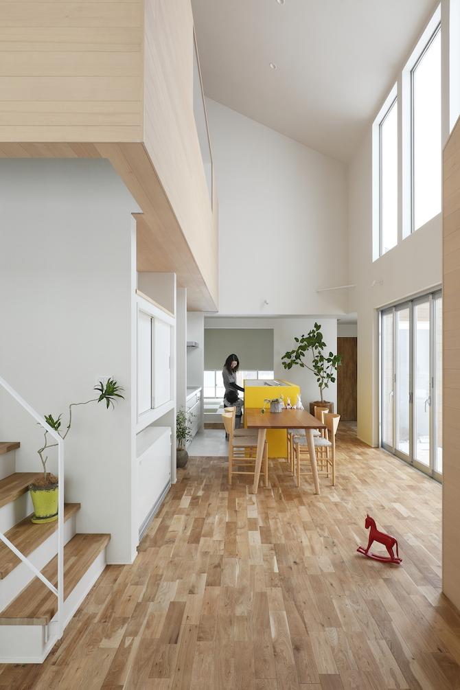 A house inside a house by ALTS Design - Jelanie 8