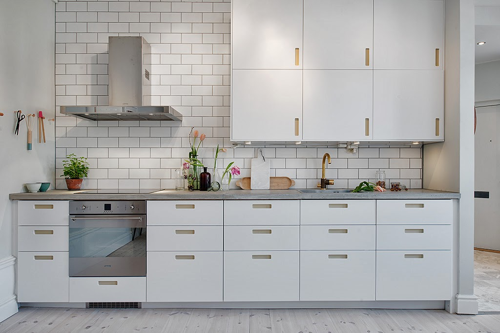 A swedish home with a dash of pink - Jelanie - 4