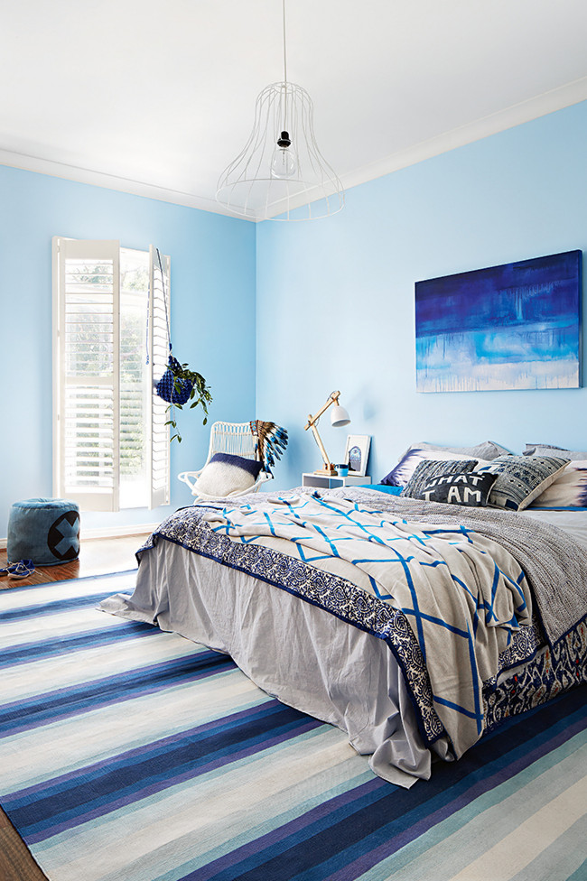 Pink and blue bedrooms - Jelanie 5