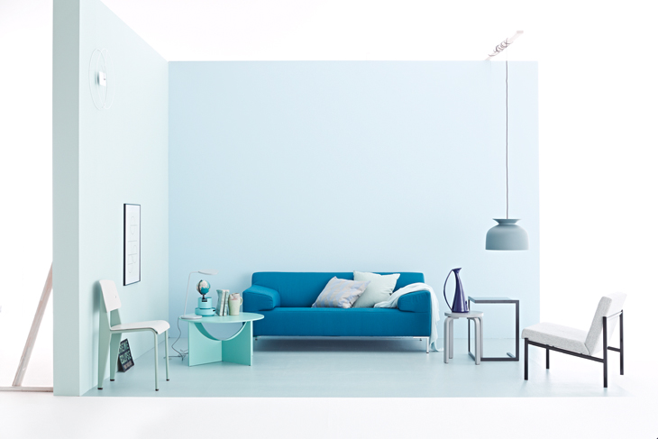 The pink and blue rooms by Irina Graewe - Jelanie 3