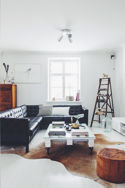 Interior decorator Laura Seppänen -Jelanie - 1