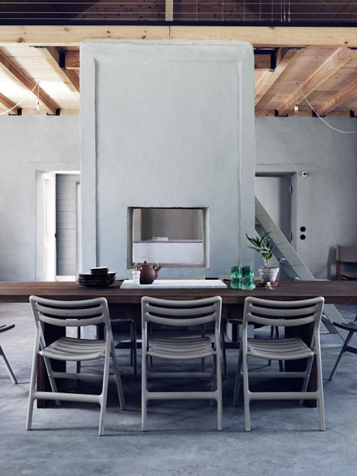 Jelanie blog - Grey inspiration - Swedish summer cabin 2