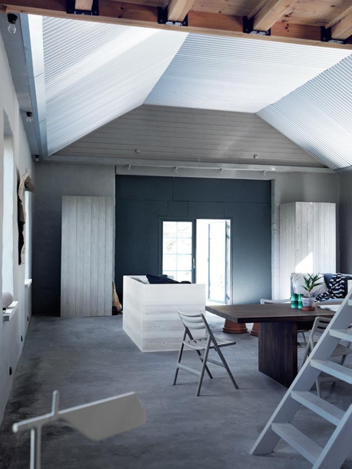 Jelanie blog - Grey inspiration - Swedish summer cabin 4