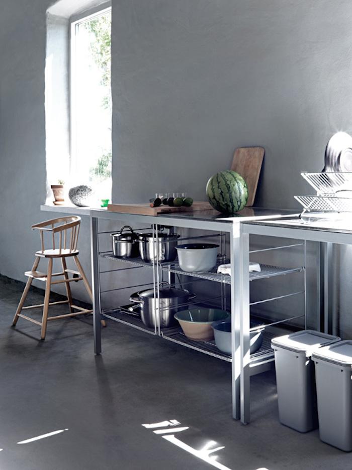 Jelanie blog - Grey inspiration - Swedish summer cabin 6