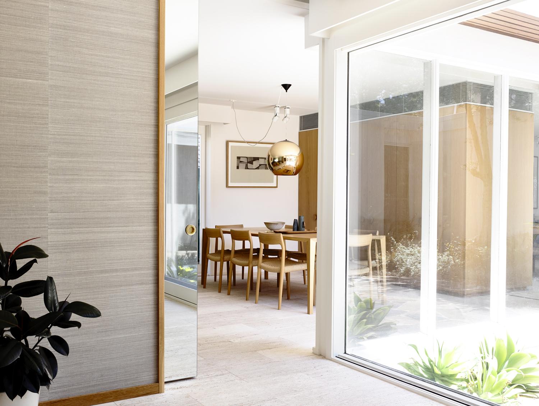 Jelanie blog - Australian contemporary home by Kennedy Nolan 8