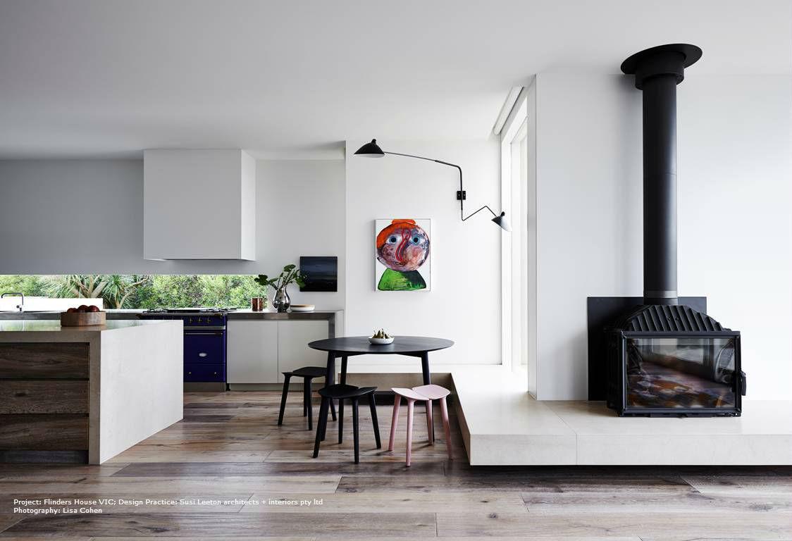 Jelanie blog - Flinders House by Susi Leeton Architects 1