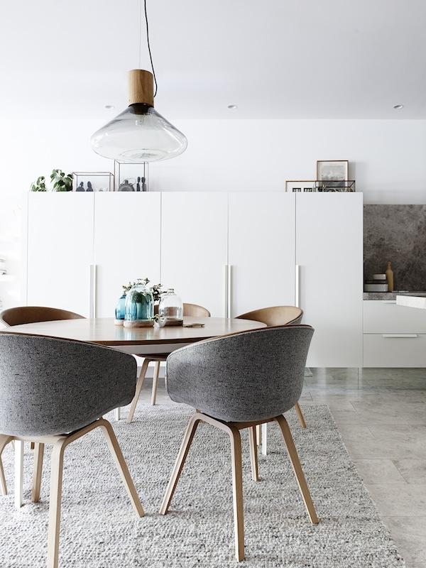 Jelanie blog - Elegant Australian interior by Hecker Guthrie 1