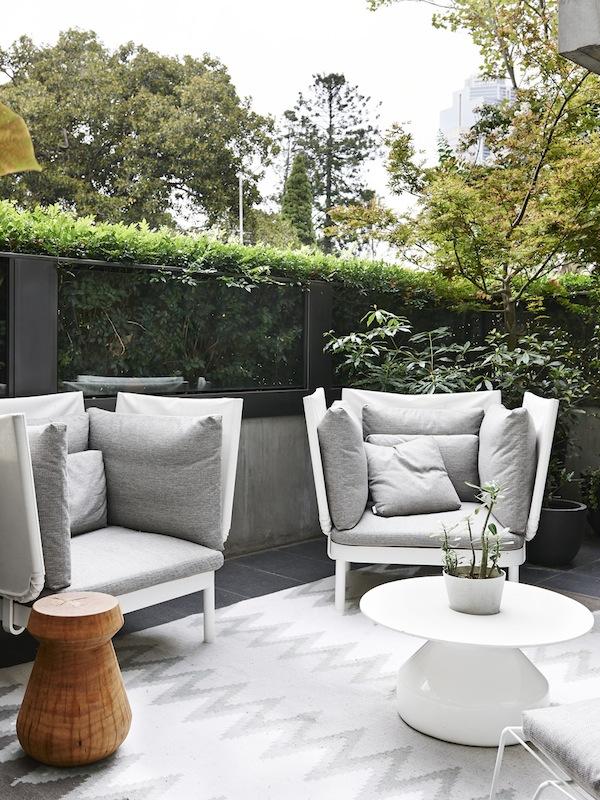 Jelanie blog - Elegant Australian interior by Hecker Guthrie 13