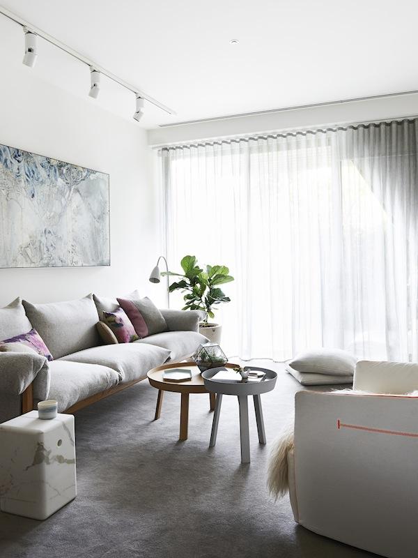 Jelanie blog - Elegant Australian interior by Hecker Guthrie 6