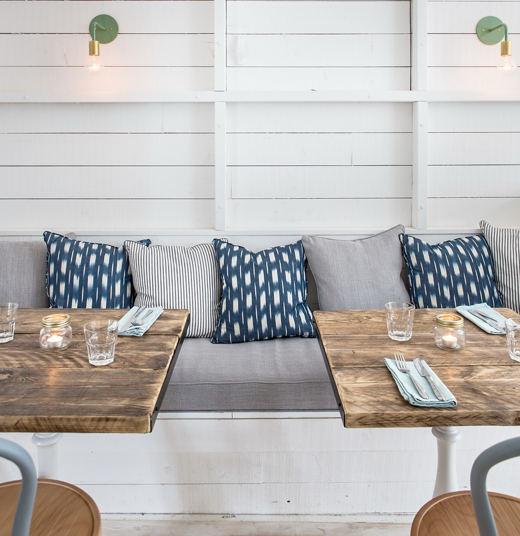 Jelanie blog - Hally's - a Californian inspired hangout in London 5