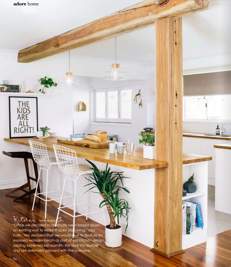 Jelanie blog - Scandinavian inspired family friendly home 2