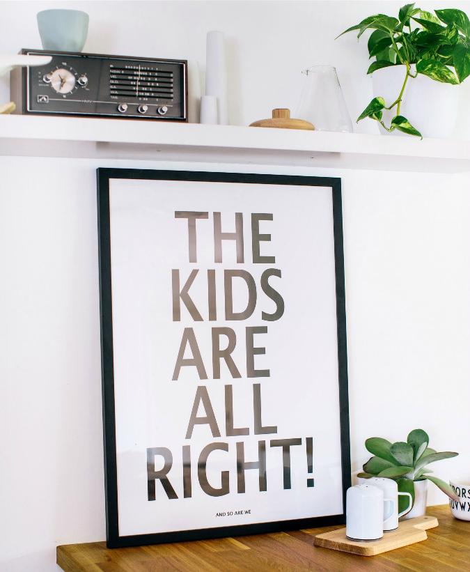 Jelanie blog - Scandinavian inspired family friendly home 3