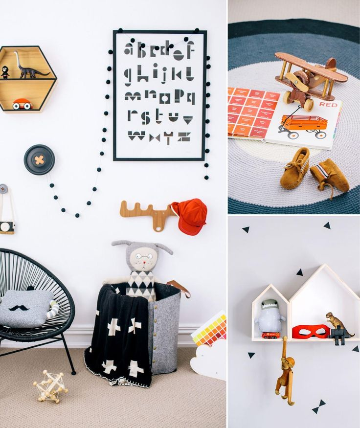 Jelanie blog - Scandinavian inspired family friendly home 7