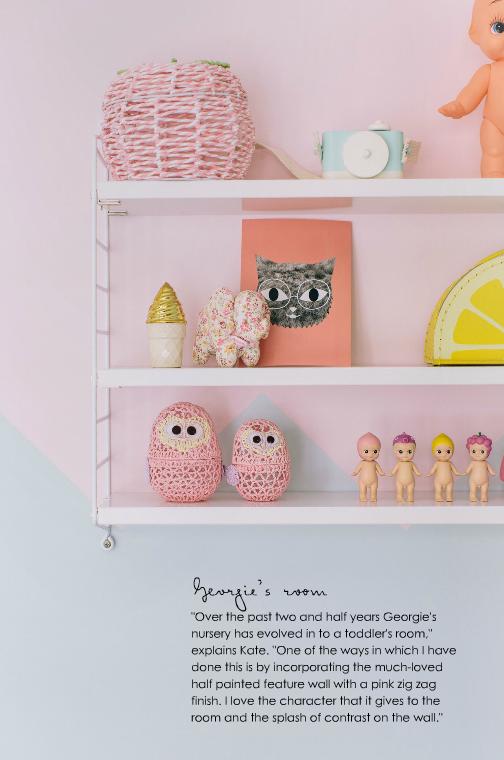 Jelanie blog - Scandinavian inspired family friendly home 8