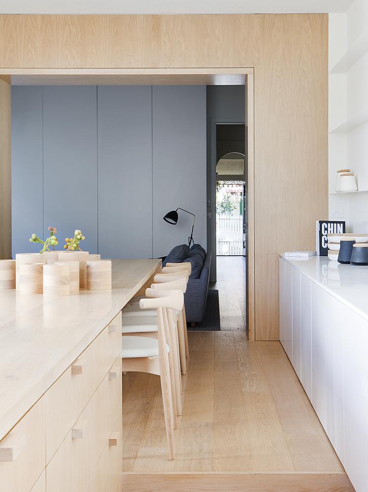 Jelanie blog - Soft and neutral interior by Australian Studio Four 3