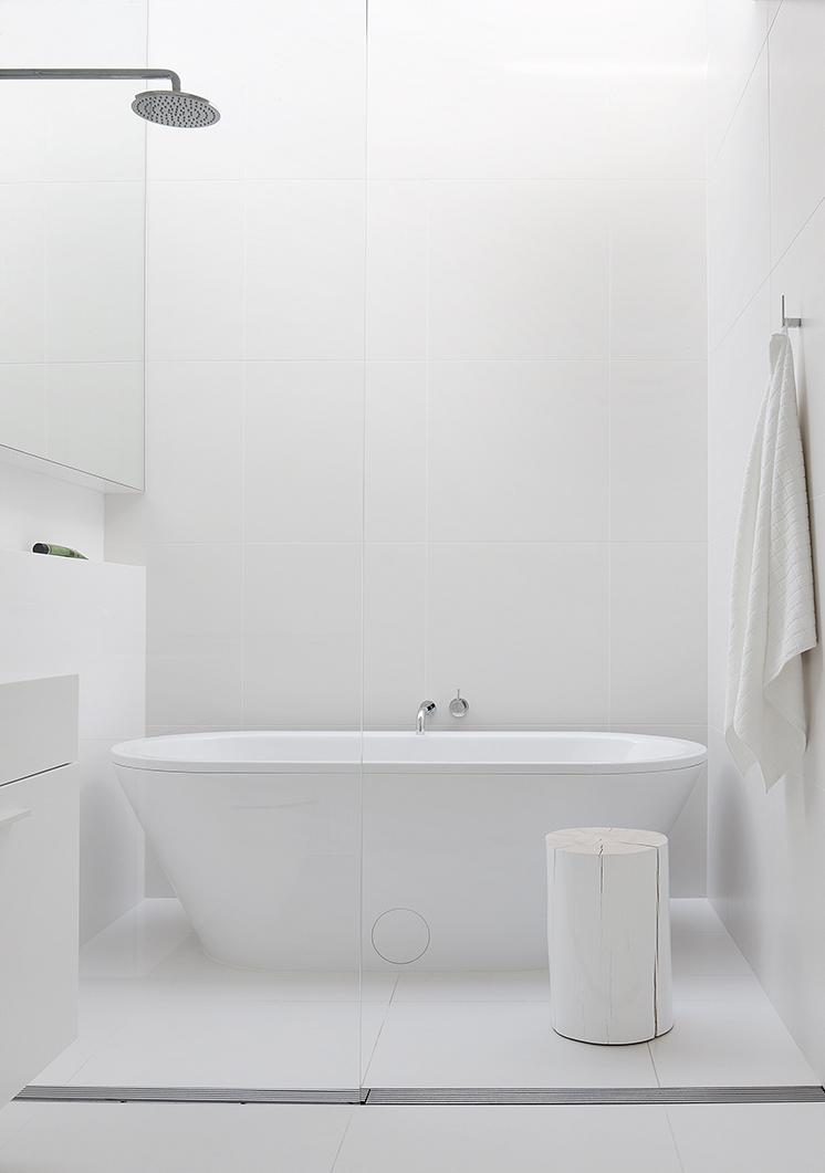 Jelanie blog - Soft and neutral interior by Australian Studio Four 8