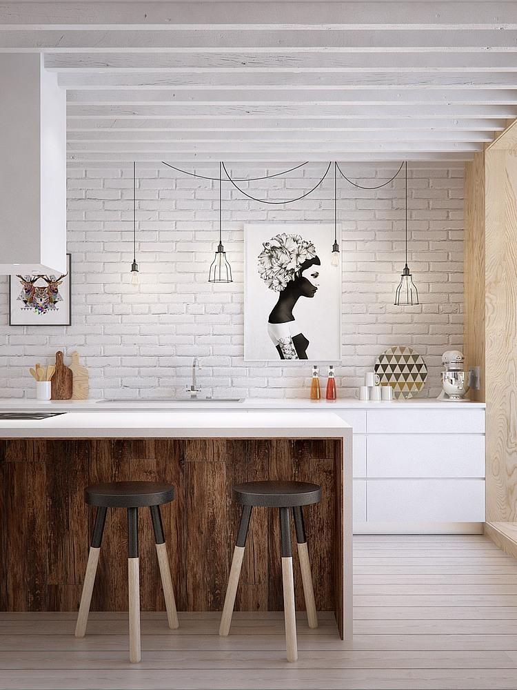 Jelanie blog - 3D visualisation featuring Muuto and ferm LIVING 2