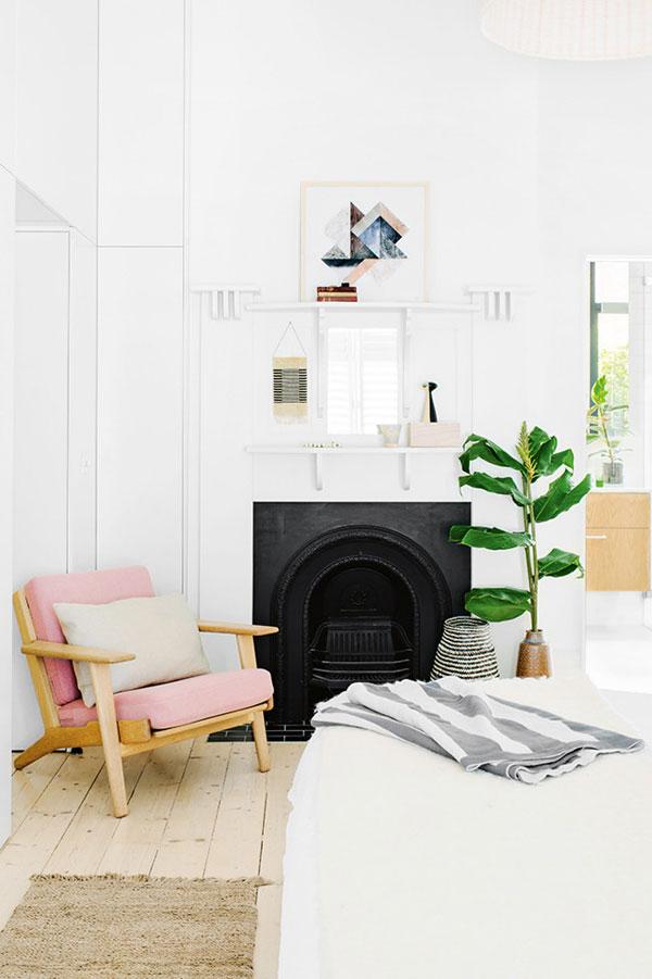 Jelanie blog - A renovated Australian cottage 1