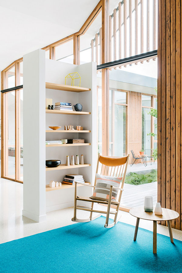 Jelanie blog - A renovated Australian cottage 6