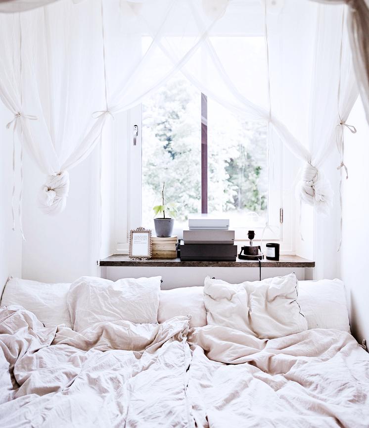 Jelanie blog - Small Scandinavian home 1