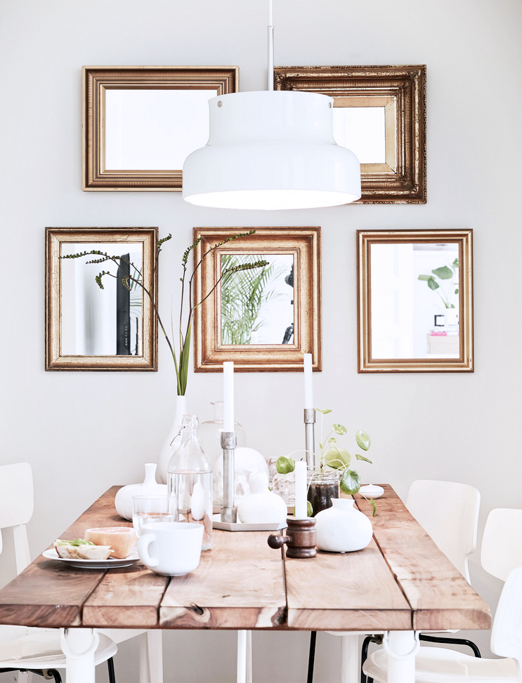 Jelanie blog - Small Scandinavian home 8