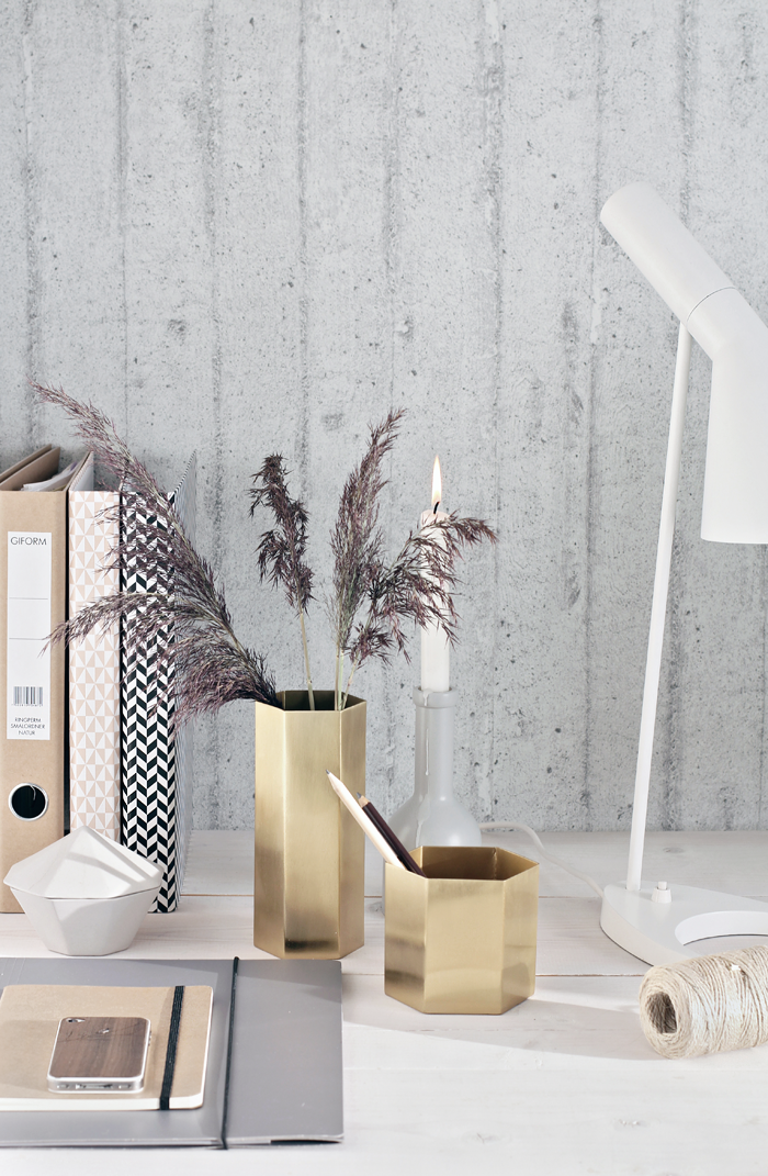 Jelanie blog - ferm LIVING in the office 2
