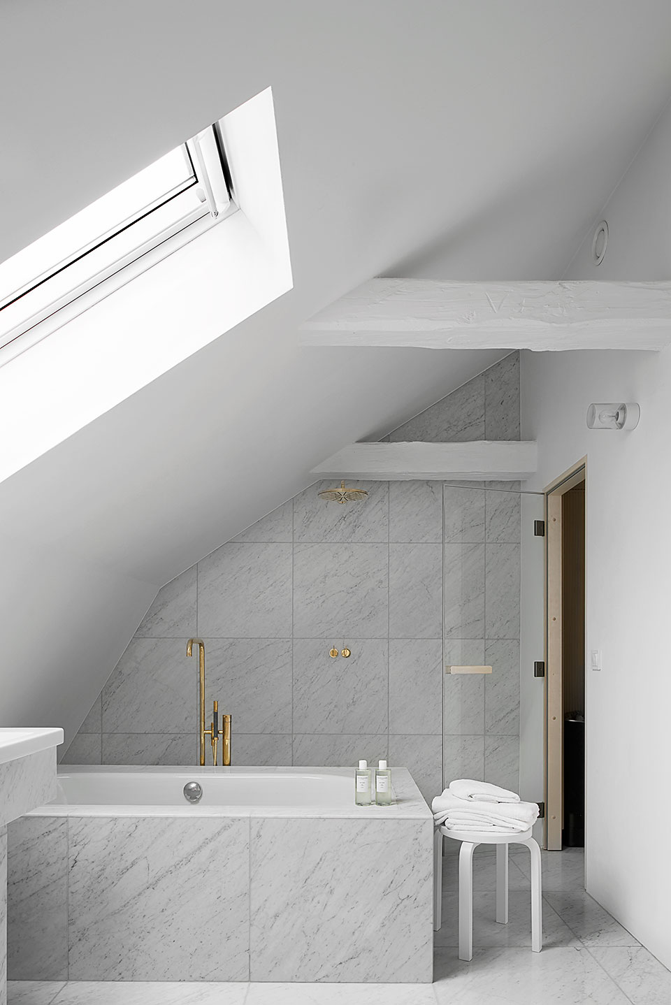 Jelanie blog - Stockholm loft by studio Mama 11