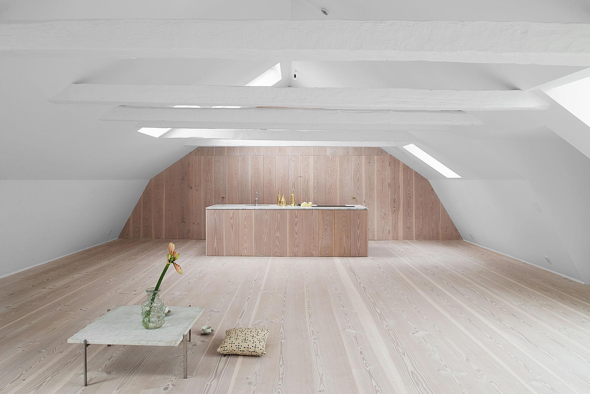 Jelanie blog - Stockholm loft by studio Mama 2