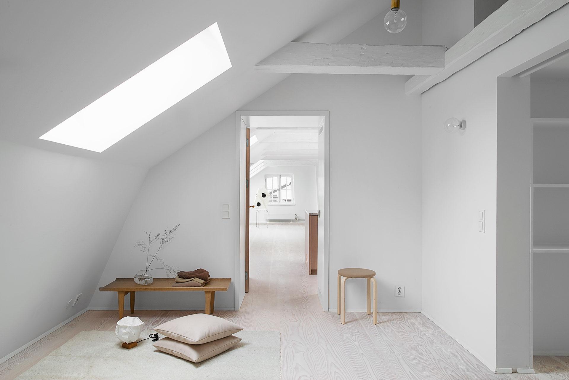 Jelanie blog - Stockholm loft by studio Mama 3