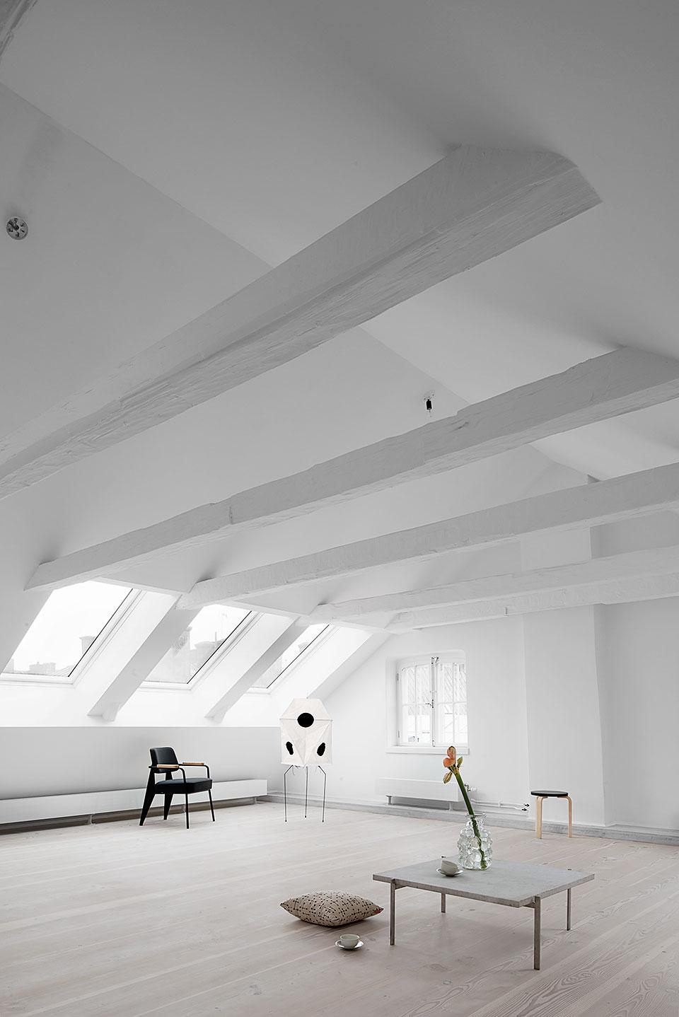 Jelanie blog - Stockholm loft by studio Mama 8
