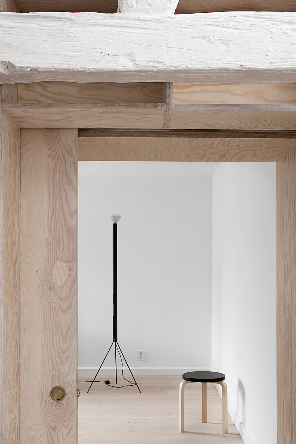 Jelanie blog - Stockholm loft by studio Mama 9