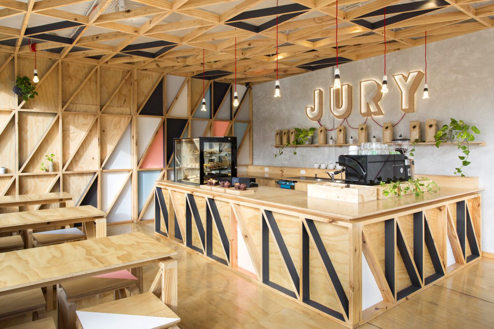 Jelanie blog - Jury Cafe by Biasol Design Studio 1